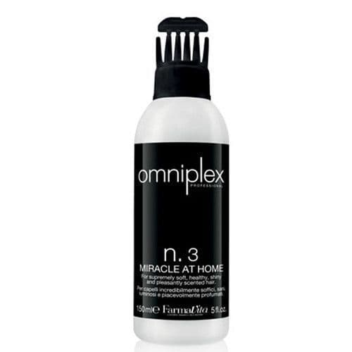 Omniplex No.3 Miracle at Home 150ml