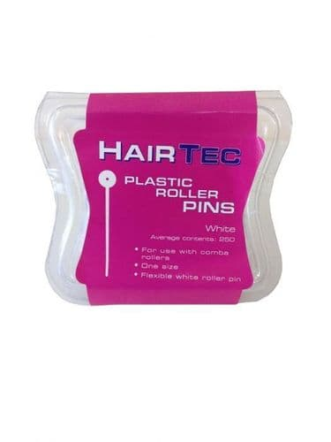Plastic Roller Pins - 250 pack