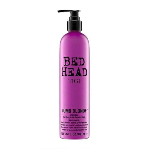 TIGI 400ml Dumb Blonde Shampoo