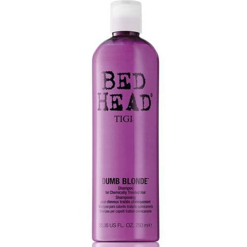 TIGI 750ml Dumb Blonde Shampoo