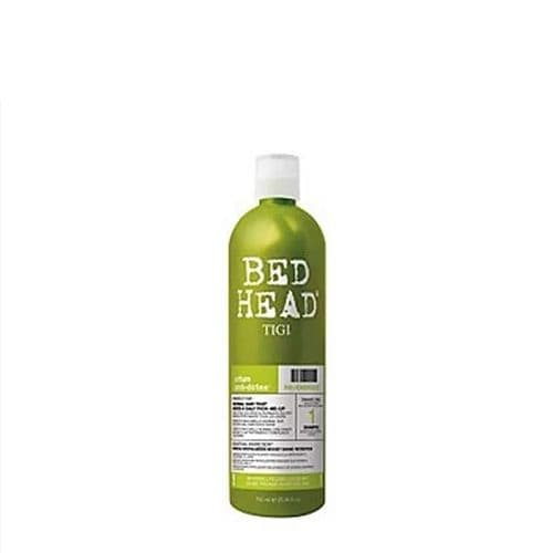 TIGI 750ml Re-Energize Shampoo