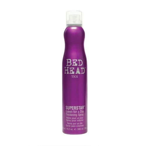 TIGI Bed Head Superstar Queen for a Day Volume Spray 300ml
