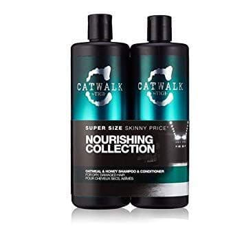 TIGI Catwalk Oatmeal & Honey Tween Pack