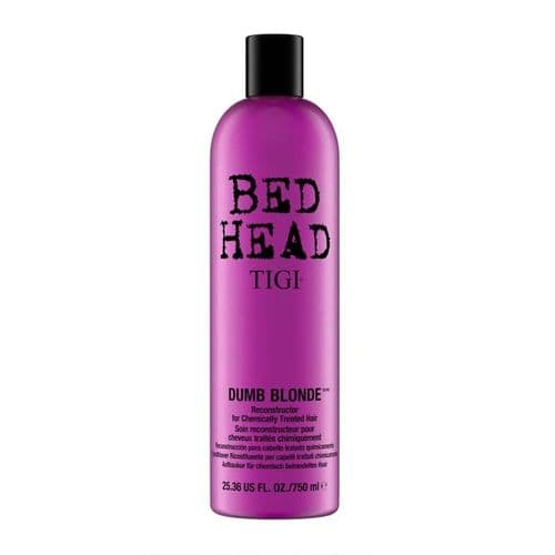TIGI Dumb Blonde Reconstructor Conditioner 750ml