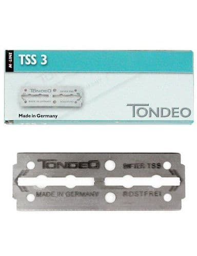 Tondeo Cabinet Blades TSS3 10 pack