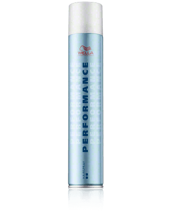 Wella Professionals Performance Hairspray (2 dot) 500ml