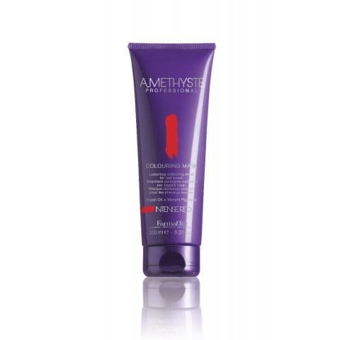 Amethyste Coloring Mask - Red 250ml