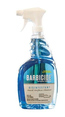 Barbicide Disinfectant 946ml