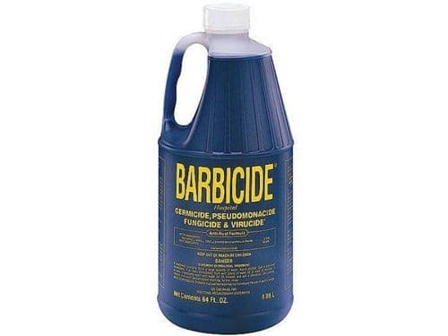 Barbicide Solution 1.89L