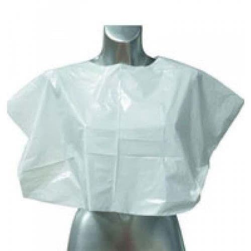 Disposable Shoulder Capes