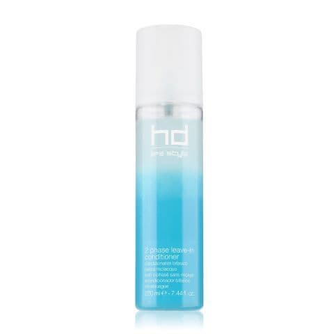 HD Life Style 2 Phase leave-in Conditioner 220ml