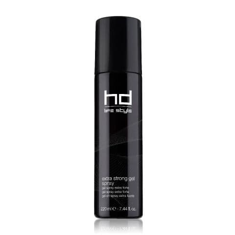 HD Life Style Extra Strong Gel Spray 20ml