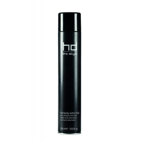 HD Life Style Hair Spray Extra Hold 500ml