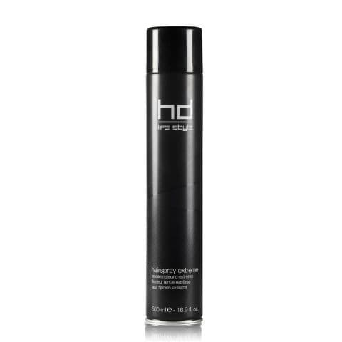 HD Life Style Hair Spray Extreme 500ml
