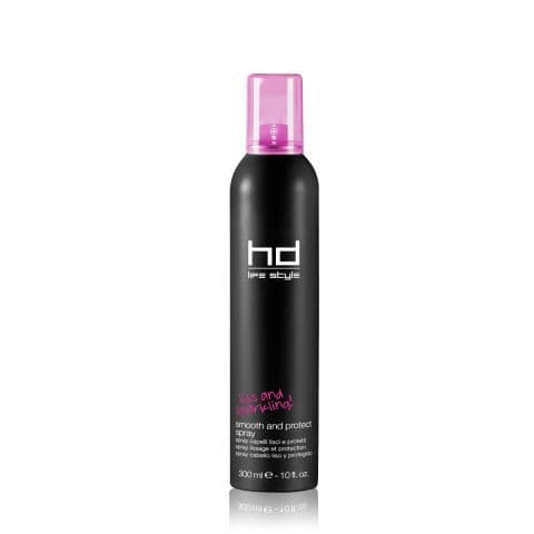 HD Life Style Smooth & Protect Spray 300ml