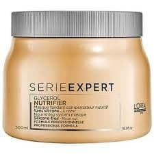 L'Oreal Serie Expert Nutrifier Glycerol and Coco Oil Masque 500ml