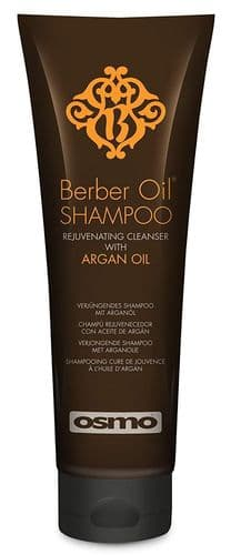 Osmo Berber Oil Shampoo 75ml