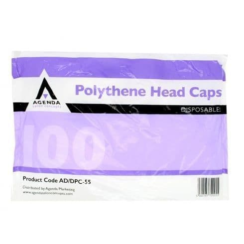 Polyhead Caps (100 pack)
