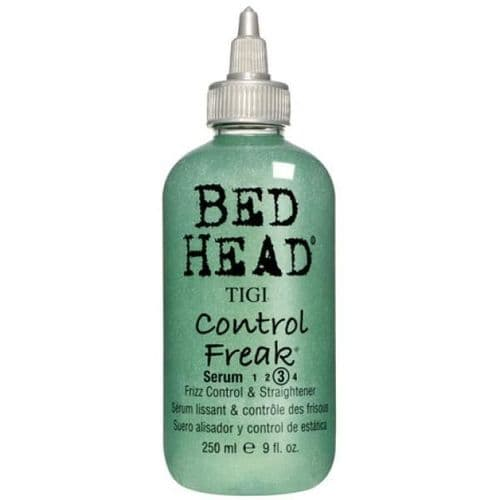 TIGI Bed Head Control Freak Smoothing Serum 250ml
