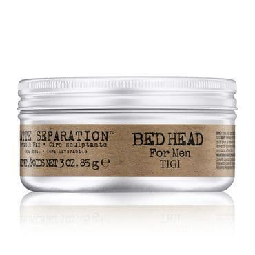 TIGI Bed Head Men Matte Separation Workable Wax 85g