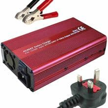 12v 10A Leisure Battery Charger