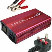 12v 10A Marine Battery Charger