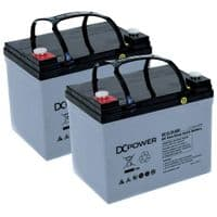 12v 35Ah Mobility Scooter Batteries DC12-35-XDC