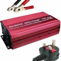24v 12A Lead Acid Battery Charger