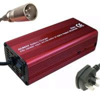 24v 4 Amp Mobility Battery Charger