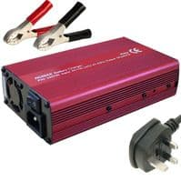 24v 7 Amp  Lead Acid Battery Charger