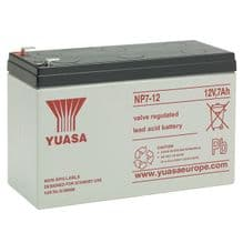 Challenger AA63 Direct Replacement Battery