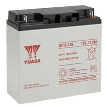 Challenger AA65 Direct Replacement Battery
