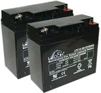Compaq 242688-003 UPS Battery replacement