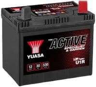 Countax C350 Lawnmower Battery Equivalent