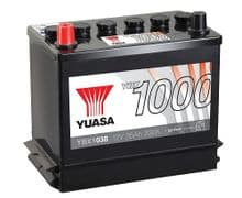 Countax C800h Alternative Battery Equivalent