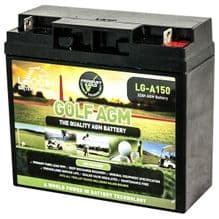 F19-12b Direct Replacement Equivalent Battery