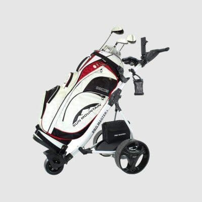 Golf Battery Chargers