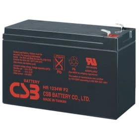 HR1234W F2 CSB Battery