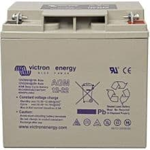 HR22-12S Battery Equivalent
