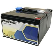 IBM 90P4829 UPS Battery replacement