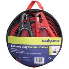 Jump Start Booster Cables 700 Amp