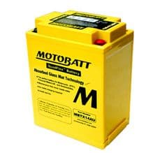 Lawnflite 444 Lawn Mower Battery Equivalent