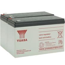 MGE Pulsar ESV8 UPS Battery Replacement