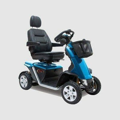 Mobility Scooter Battery Chargers