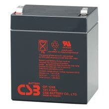 MTD 725-04903 Battery Replacement Equivalent