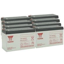 RBC105 UPS Replacement battery pack for APC