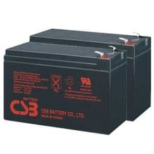 RBC32 UPS Replacement battery pack for APC