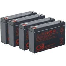 RBC34 UPS Replacement battery pack for APC