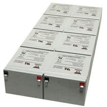 RBC43 Replacement Battery Pack for APC