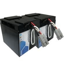 RBC55 UPS Replacement battery pack for APC